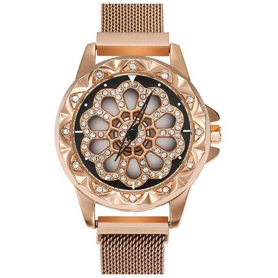 GOGOEY นาฬิกาข้อมือ รุ่น GOX1048-RG