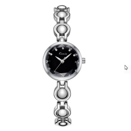 KIMIO นาฬิกาข้อมือ รุ่น KW6229-BK