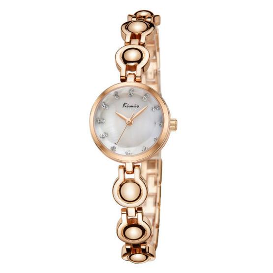 KIMIO นาฬิกาข้อมือ รุ่น KW6229-RG