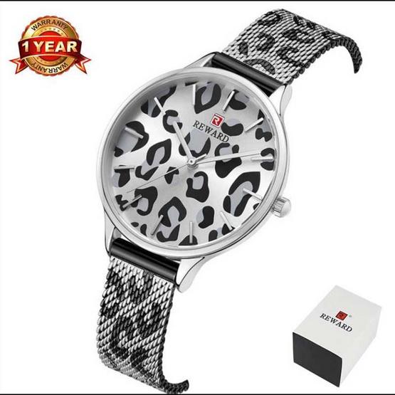 REWARD นาฬิกาข้อมือ รุ่น RD22002L-BK