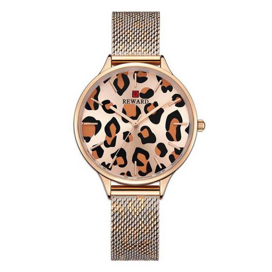 REWARD นาฬิกาข้อมือ รุ่น RD22002L-RG