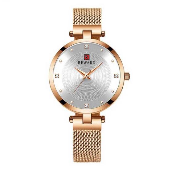 REWARD นาฬิกาข้อมือ รุ่น RD22006-RG