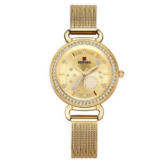 REWARD นาฬิกาข้อมือ รุ่น RD22008-GO