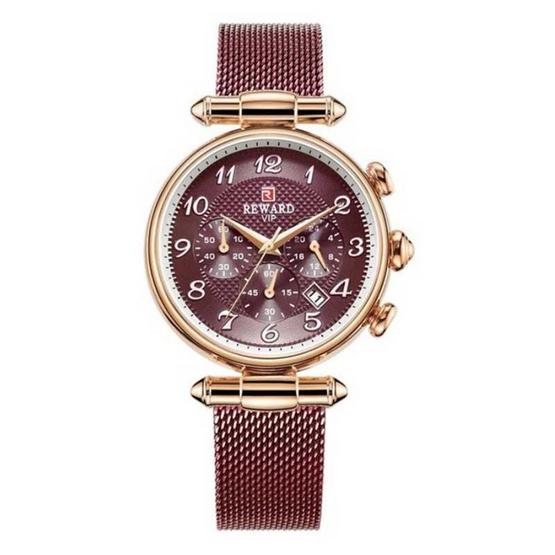 REWARD นาฬิกาข้อมือ รุ่น RD63069-COF