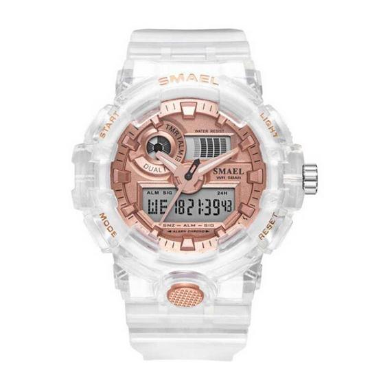 SMAEL นาฬิกาข้อมือ รุ่น SM8023-WRG