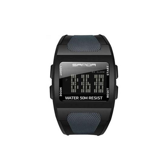 SANDA นาฬิกาข้อมือ รุ่น SW222-BK