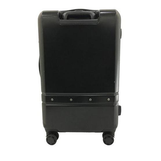 BP WORLD กระเป๋าเดินทาง รุ่น Seductive 2172 ขนาด24 สีดำ