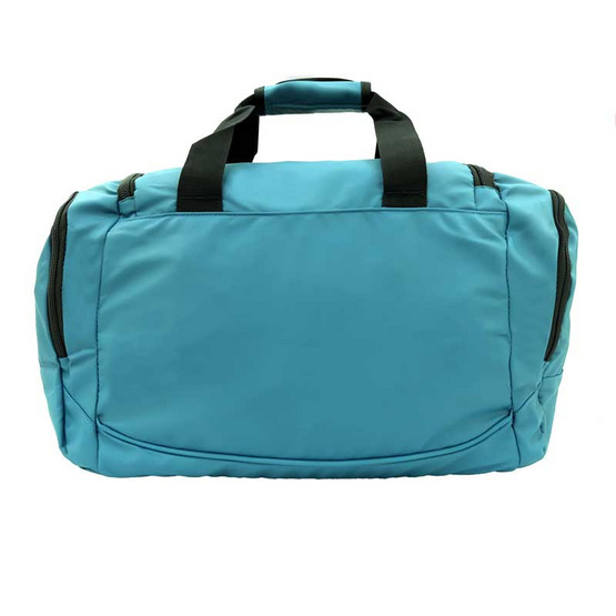 BP WORLD กระเป๋าสะพาย รุ่นB342 สีฟ้า