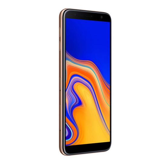 Samsung Galaxy J4+ Gold เครื่องเปล่า (t)