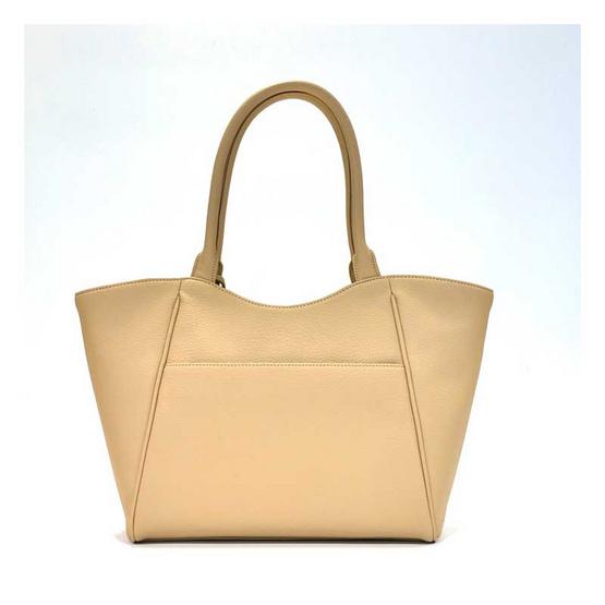 ELLE Bag กระเป๋าผู้หญิง รุ่น Gentle สีเบจ EWH019820CPBE