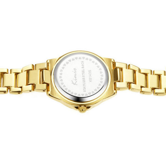 KIMIO นาฬิกาข้อมือรุ่น KW6143-GO