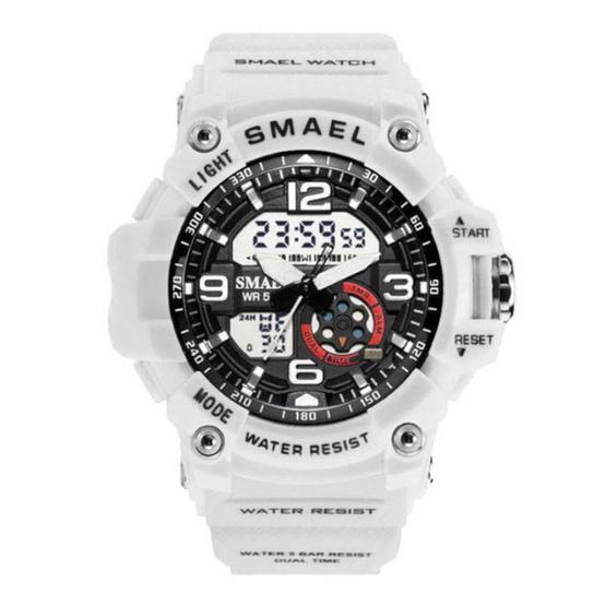 SMAEL นาฬิกาข้อมือรุ่น SM1808-WS