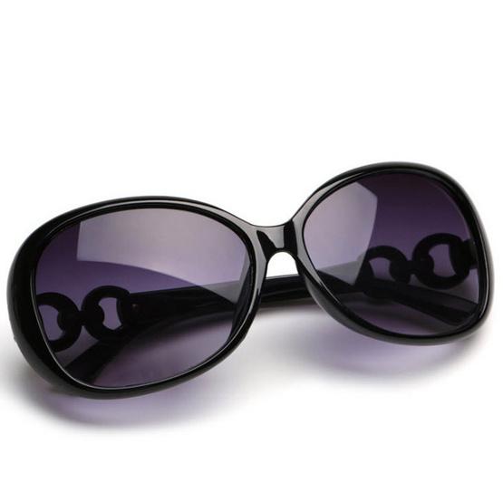 Fancyqube แว่นตากันแดดแฟชั่น CT9509-BK