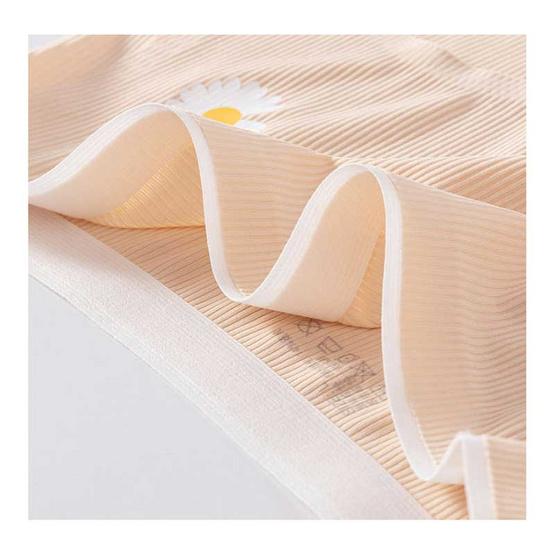 Sazzy กางเกงใน 3D Cool ลายเดซี่ แพค 3 ชิ้น คละสี