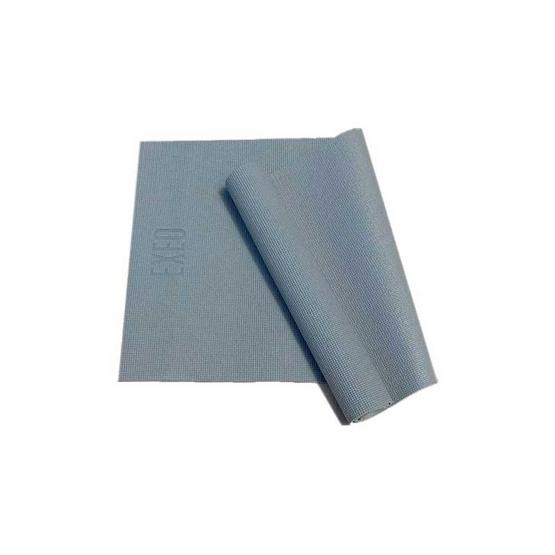 EXEO แผ่นรองออกกำลังกาย / เสื่อโยคะ PVC 6 มม. AB8004