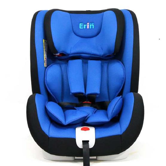 Erin Carseat แรกเกิด 360 องศา สีน้ำเงิน
