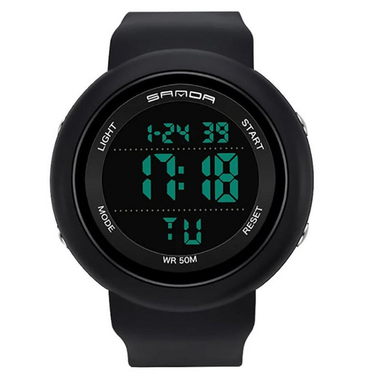 SANDA นาฬิกาข้อมือ รุ่น SW2011-BK