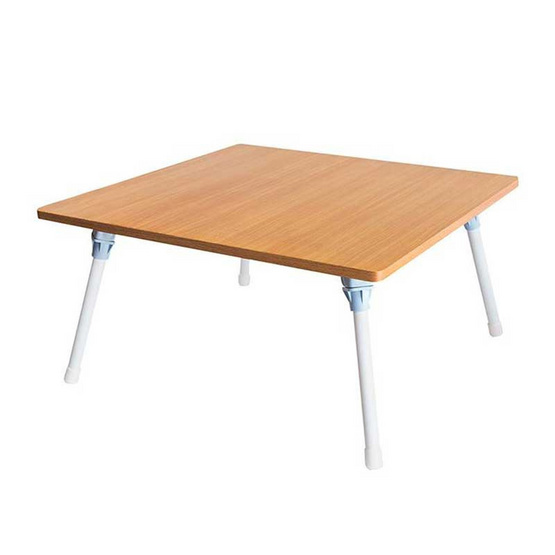 C.I.T.โต๊ะพับญี่ปุ่น ทรงเหลี่ยม