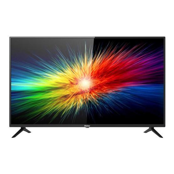 Haier Android TV UHD LED ขนาด 65 นิ้ว รุ่น LE65M9000UA