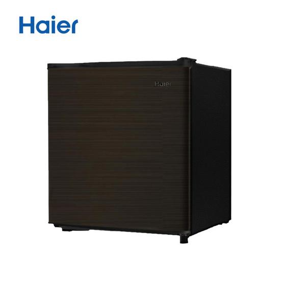 Haier ตู้เย็นมินิบาร์ ขนาด 2.1 คิว รุ่น HR-907CQ