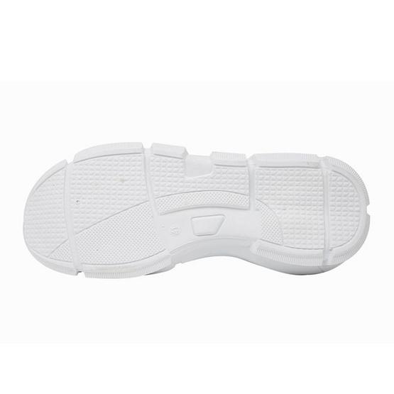 CHARLED รองเท้า รุ่น RN1902-WH0840 0.3 WH08 ขาว/เทา
