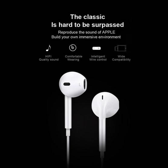 Joyroom หูฟัง Earbuds รุ่น JR-EP1