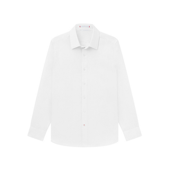 GQWhite ที่สุดแห่งเสื้อเชิ้ตสีขาว (รุ่นไม่มีกระเป๋า)