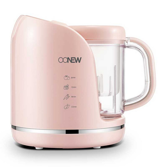 OONEW เครื่องทำอาหาร รุ่น Souschef Rose Gold Limited edition