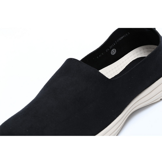 Rebecca Lim's by Talon รองเท้าสุขภาพ รุ่น BUDDAPEST / Black Mirco