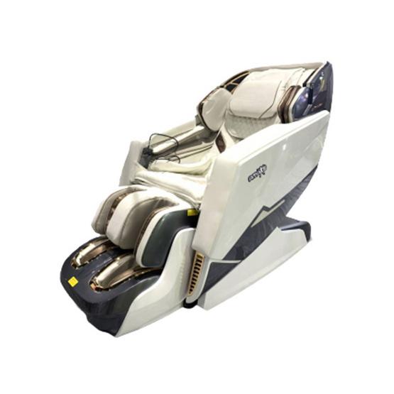 AMAXS เก้าอี้นวดไฟฟ้า รุ่น ROCKET 8877, White