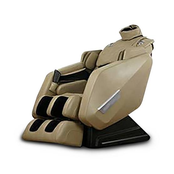 AMAXS เก้าอี้นวดไฟฟ้า รุ่น IN TOUCH 7100, Gold
