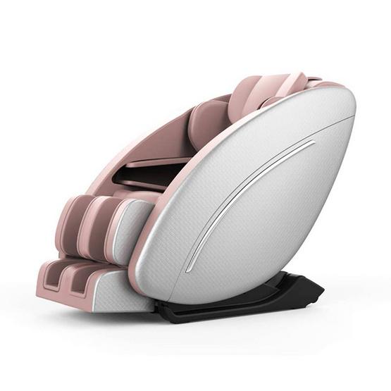 AMAXS เก้าอี้นวดไฟฟ้า รุ่น Prime 301, Pink