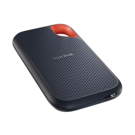 Sandisk External SSD Extreme Portable V2 500 GB