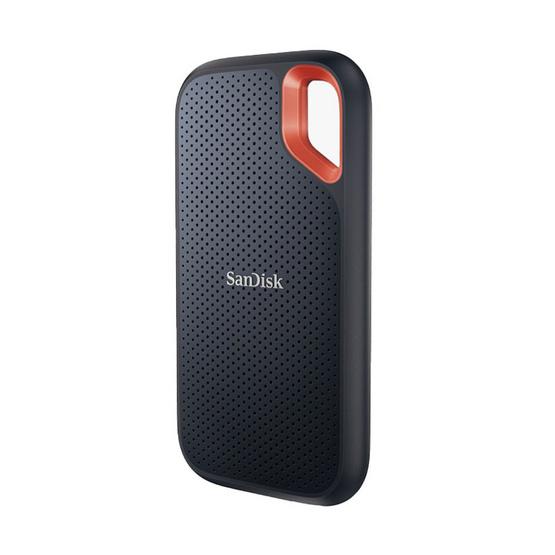Sandisk External SSD Extreme Portable V2 1 TB