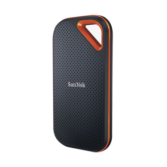 Sandisk External SSD Extreme PRO Portable V2 1 TB