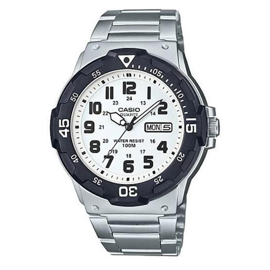 Casio นาฬิกาข้อมือ รุ่น MRW-200HD-7BV