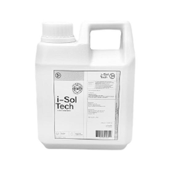 i-Sol Tech (ไอโซลเทค) น้ำยายับยั้งการเจริญเติบโตเชื้อไวรัส เชื้อแบคทีเรีย เชื้อรา สำหรับรีฟิล 1,000 มล.