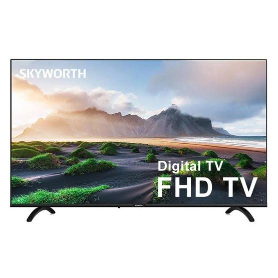 SKYWORTH Digital TV FHD LED ขนาด 40 นิ้ว รุ่น 40TB2000