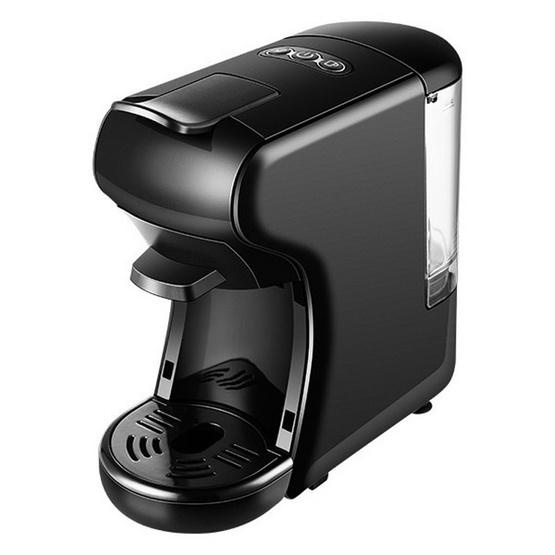 Worldtech เครื่องชงกาแฟแคปซูล แบบ 3in1 รุ่น WT-CM250