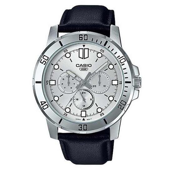 Casio นาฬิกาข้อมือ รุ่น MTP-VD300L-7E