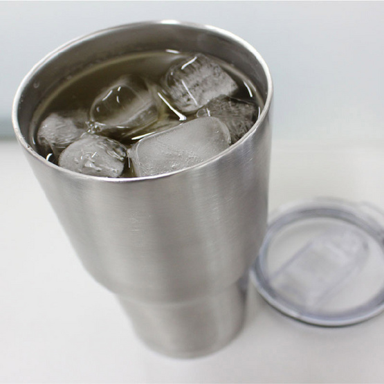 RRS แก้วเก็บอุณหภูมิ (ร้อน-เย็น)  30 ออนซ์