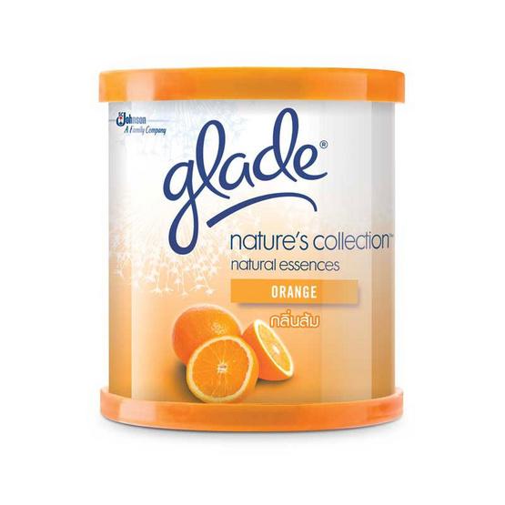 เกลดเนเจอร์เจล กลิ่มส้ม 70 กรัม