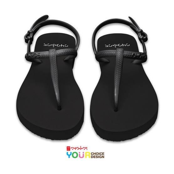 CHO-I-CE Slingback รองเท้าแตะรัดส้น รุ่น SB