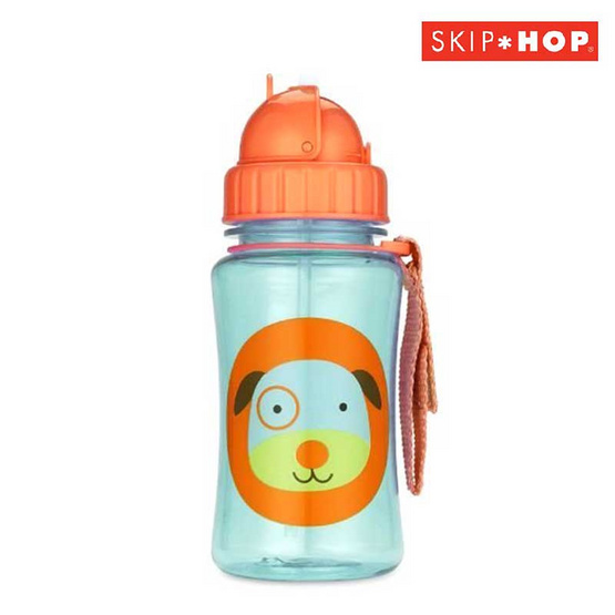 Skip Hop ขวดน้ำดื่ม ลาย Dog