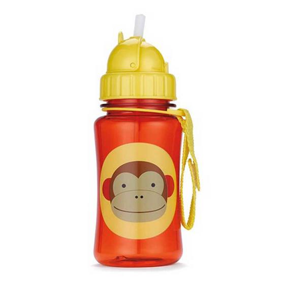 Skip Hop ขวดน้ำดื่ม ลาย Monkey