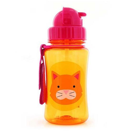 Skip Hop ขวดน้ำดื่ม ลาย Cat