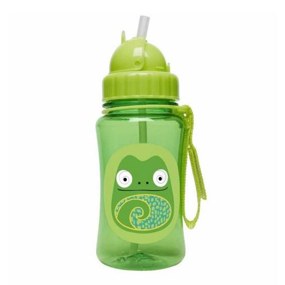 Skip Hop ขวดน้ำดื่ม ลาย Chameleon