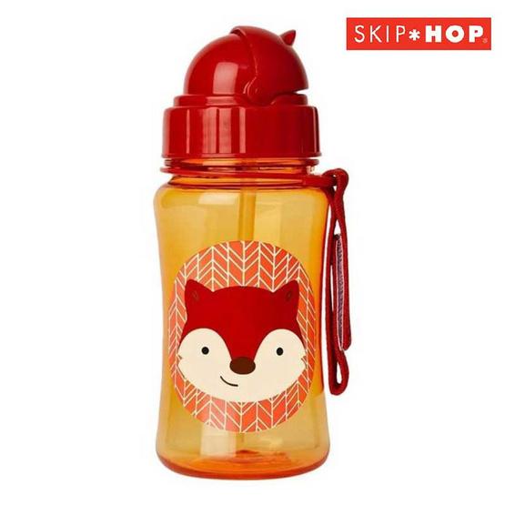 Skip Hop ขวดน้ำดื่ม ลาย Fox