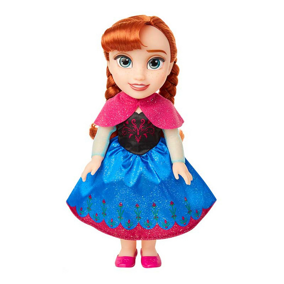 Disney ตุ๊กตาเจ้าหญิงแอนนา