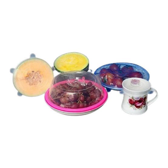กล่องดูดอาหาร-ชุด 8 ชิ้น
